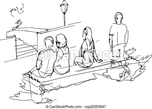 Hordeur as well Group Of People Relaxing On A Park Bench 22353947 moreover 164492595 also Furniture Icons Set 25 Filled Such 636605879 likewise Cartoon gardener clipart. on black garden bench