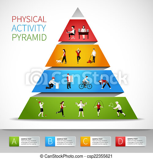 Physical activity Illustrations and Clip Art. 8,653 Physical ...