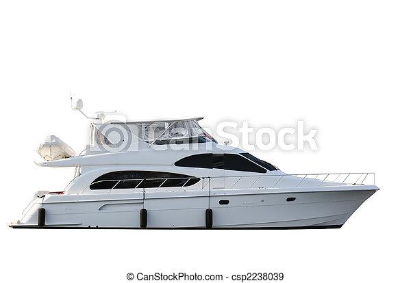 Boat - csp2238039