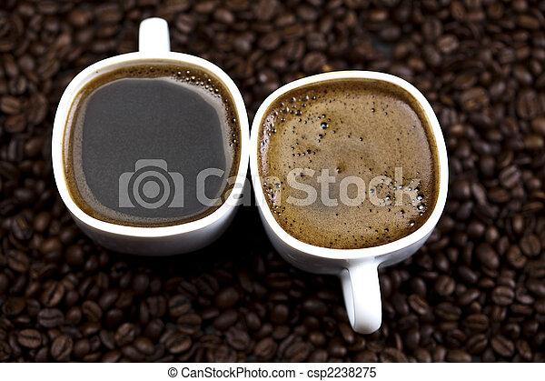 Caffeine overdose - csp2238275
