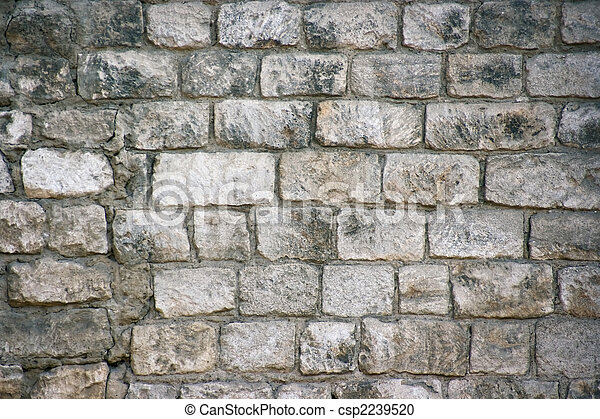 brickwall - csp2239520