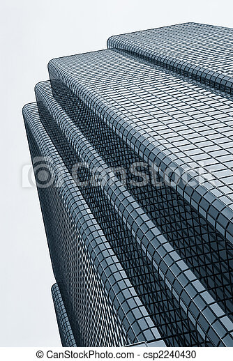 Corporate building - csp2240430