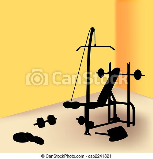 Gym - csp2241821
