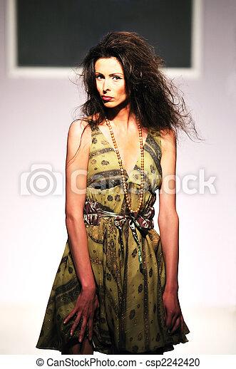 fashion show - csp2242420