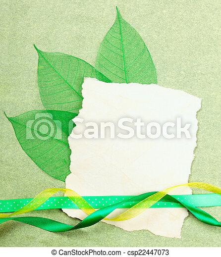 Holidays card - csp22447073
