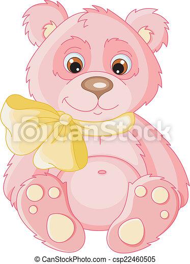 Niedźwiedź - csp22460505