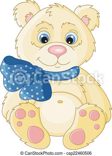 Niedźwiedź - csp22460506