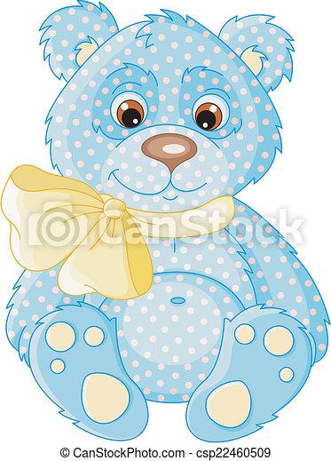 Niedźwiedź - csp22460509