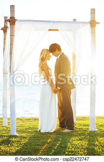婚禮 - csp22472747