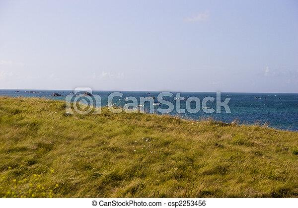 coastline - csp2253456