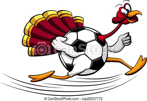 vectors illustration of thanksgiving turkey soccer or thanksgiving turkey clip art images thanksgiving turkey clip art fly