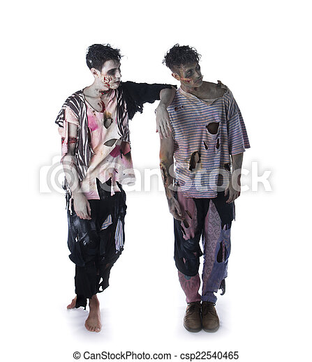 Image result for zombie together