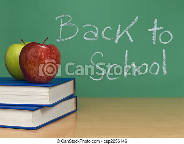 Back to school - csp2256146