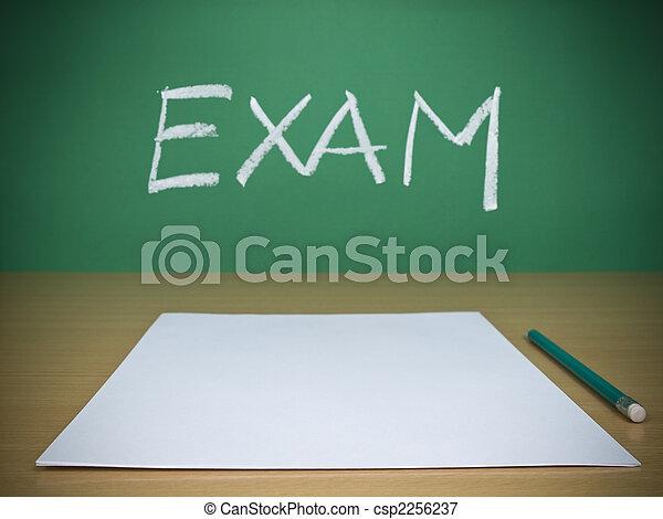 Exam - csp2256237