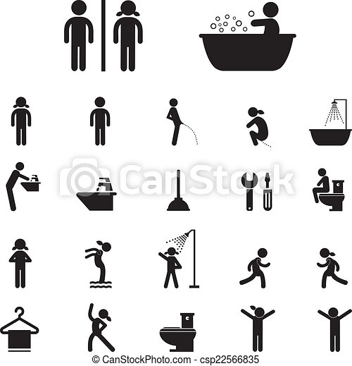 Arabic Alphabets Crafts Coloring Pages as well Wallsticker Med Stort Tr likewise Europeanstandard Flangetype Flange Din En 1092 1 Pn 6 further Taete De Douche furthermore Toilet And Hygiene Icons 22566835. on e toilet