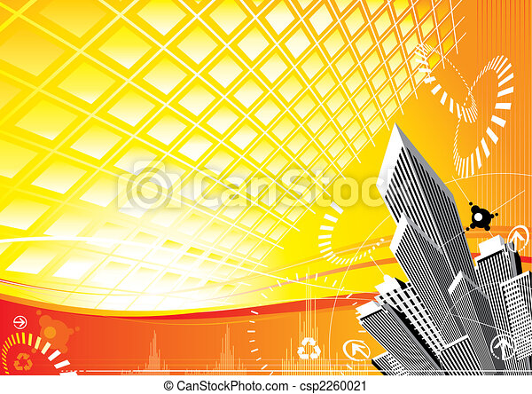 City Solar Power - csp2260021