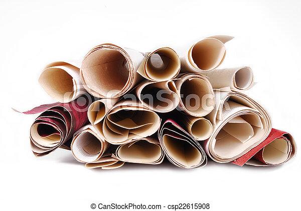 Stock de fotograf a de cierre papel pintado arriba - Rollos de papel pintado ...