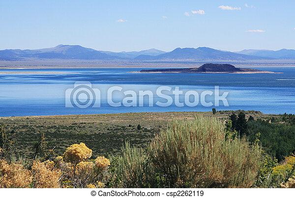 Mono Lake - csp2262119