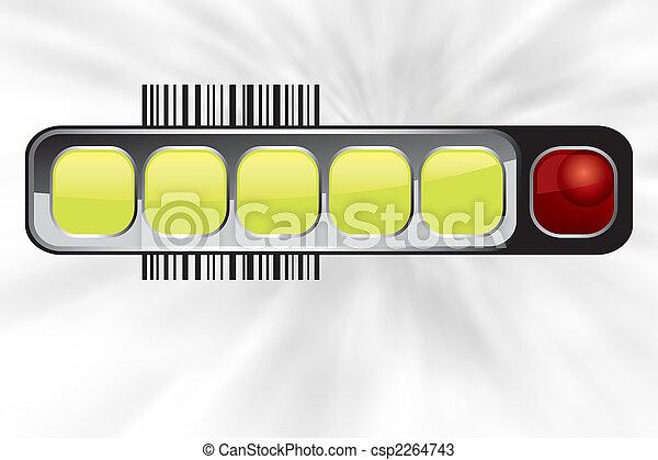 technology - csp2264743