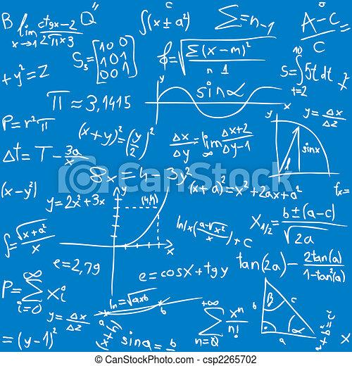 Math table - csp2265702