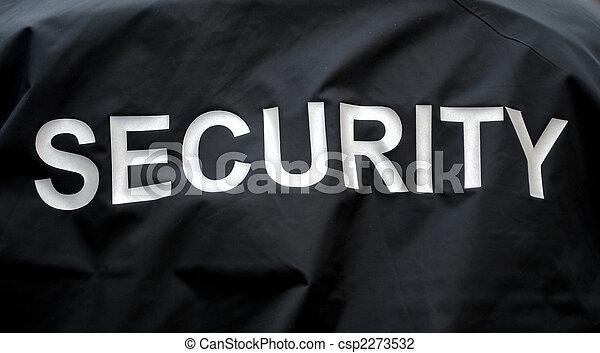 sicurezza - csp2273532