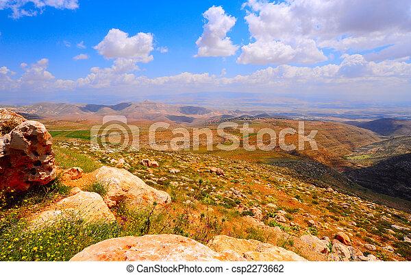 paysage - csp2273662