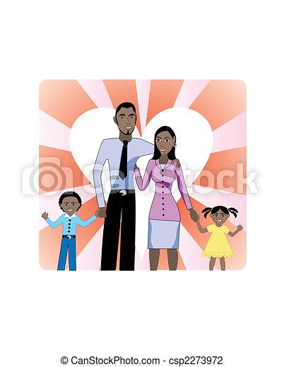 Family 1 Church - csp2273972