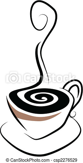 Coffee Cup - csp2276529