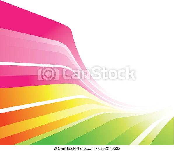 Colourful Design - csp2276532