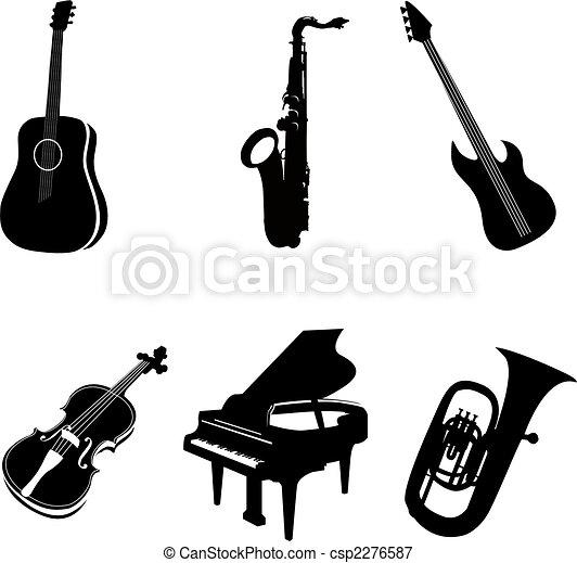 Instruments - csp2276587