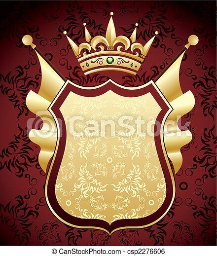 Coat of Arms - csp2276606