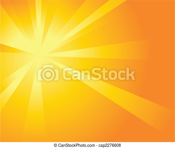 Sunshine Background - csp2276608