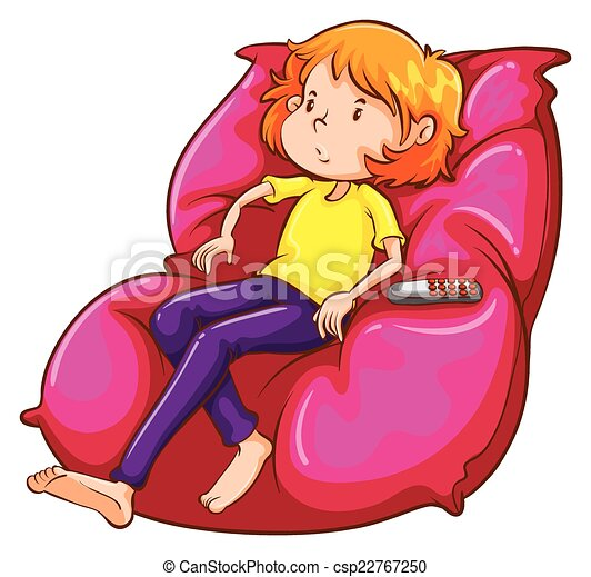 couch - stock illustration, royalty free illustrations, stock clip art ...