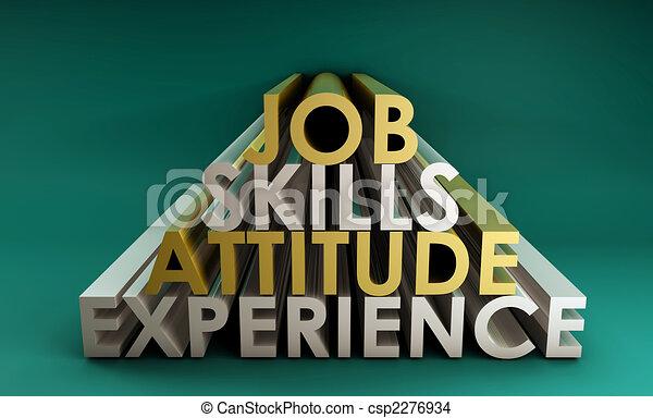 Business Skills - csp2276934