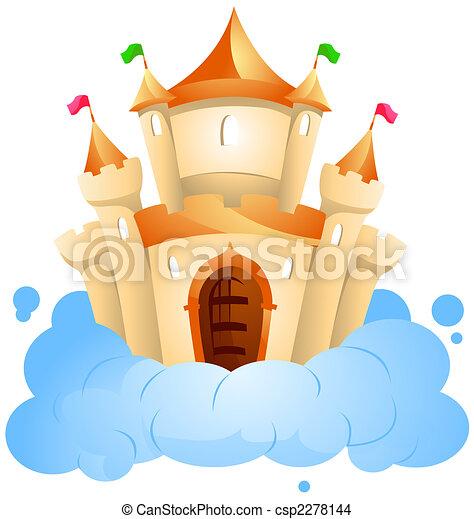 Castle - csp2278144