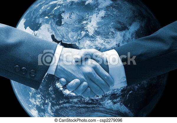 handshake - csp2279096