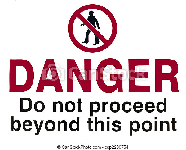 Do Not Proceed - csp2280754