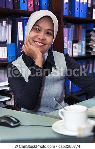 accounting staff - csp2280774