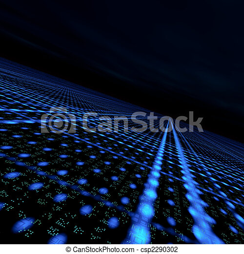 Data Matrix Grid - csp2290302