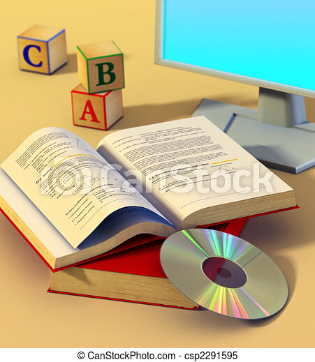 Multimedia learning - csp2291595