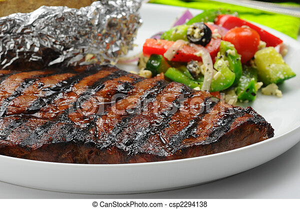 Juicy Steak - csp2294138