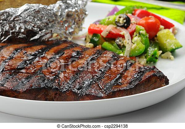 Juicy Steak - csp2294138