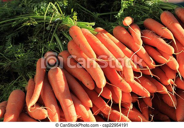 orange carrot vegetable background