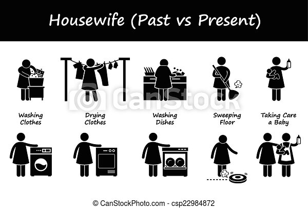 "housewife vs working woman 30 responses to ""working woman vs housewife"" ravi says: february 25th, 2012 at 8:24 pm housewife is the best house wife are very close to family."