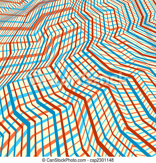 drawing parallel lines in a pdf