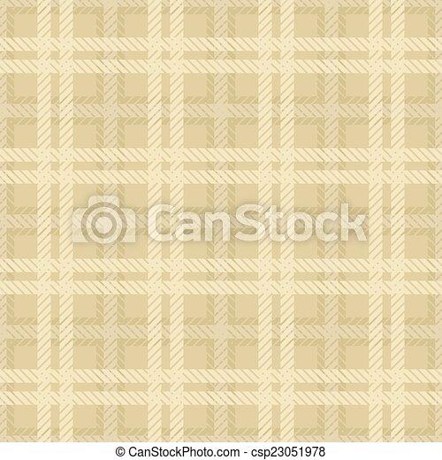 vektoren illustration von gewebe muster kariert seamless elegant seamless csp23051978. Black Bedroom Furniture Sets. Home Design Ideas