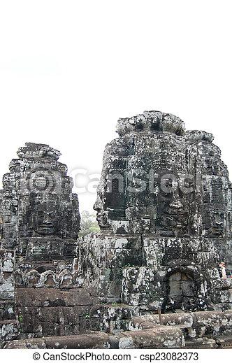 Bayon (Khmer:Prasat Bayon)