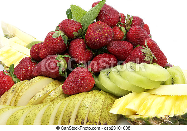 フルーツ - csp23101008