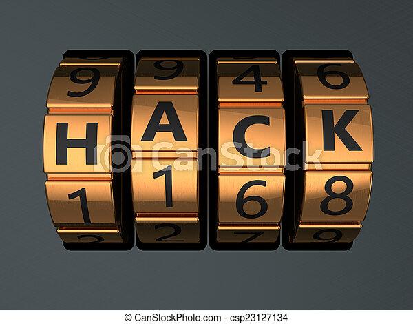 hacking - csp23127134