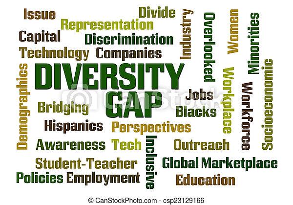 Diversity Gap - csp23129166
